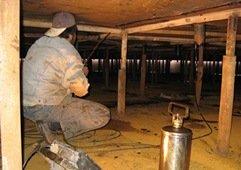 above ground storage tank inspection