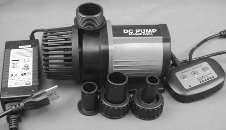 DC Power Pump