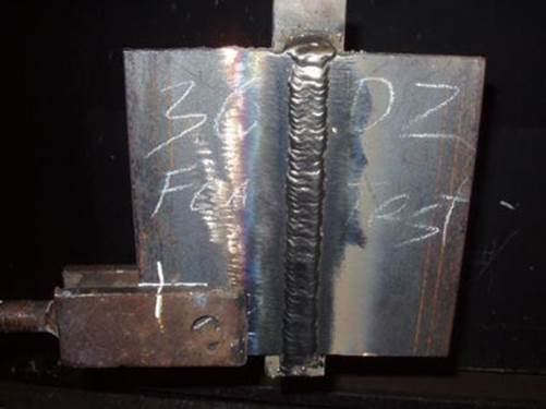 What Is The Weld Destructive Testing