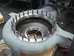 Third Party Inspection For Centrifugal Pump Procedure