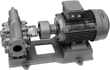 Draper 90141 Gear Oil Pump