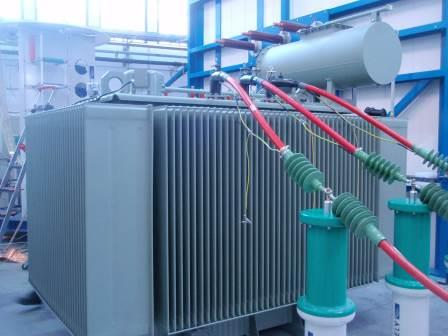 Third Party Inspection for Power Transformer - Procedure