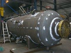 Pressure Vessel Inspections