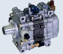 Vane Type Compressor