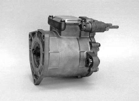 Car Electric Oil Pump