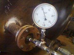 asme pressure vessel code design guidelines