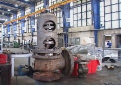 Pressure Safety Valve Inspection